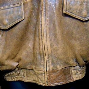 Adventure Bound by Wilsons Jackets & Coats - ADVENTURE BOUND Wilsons Vtg 90s Bomber Jacket XL